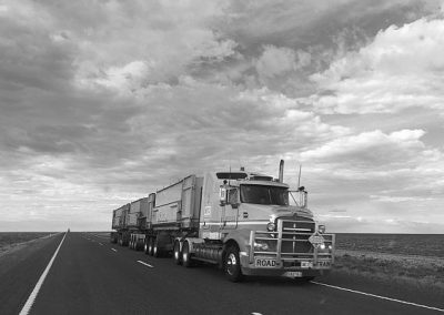 Trucks and Transportation