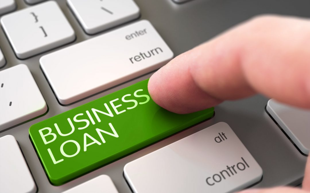 """How to Use Commercial Loans to Establish """"Good"""" Debt"""