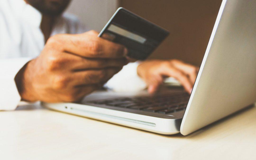 The Keys to Good Credit